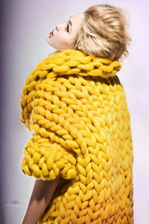 big knitt
