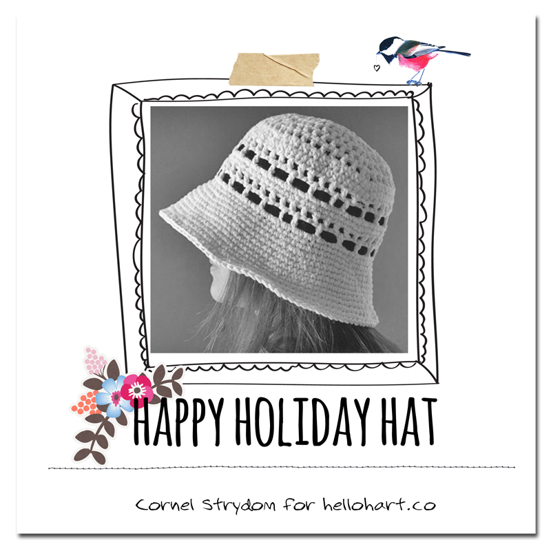holiday hat cover square copy