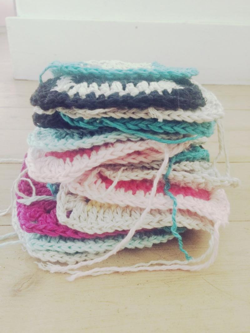 crochet blokkies