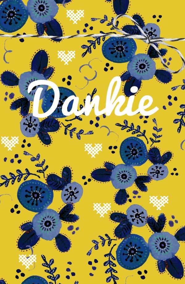 Dankie by Elsbeth