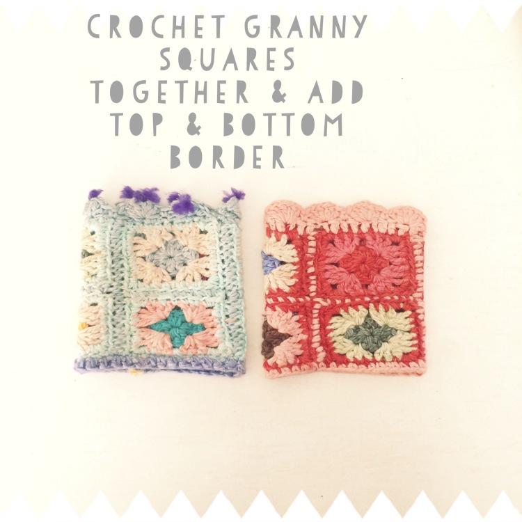 granny square goodness