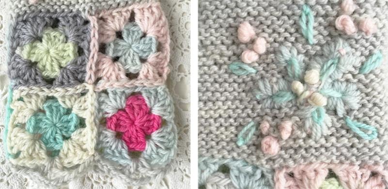 cornel strydom hellohart dot com kikis mittens collage 2