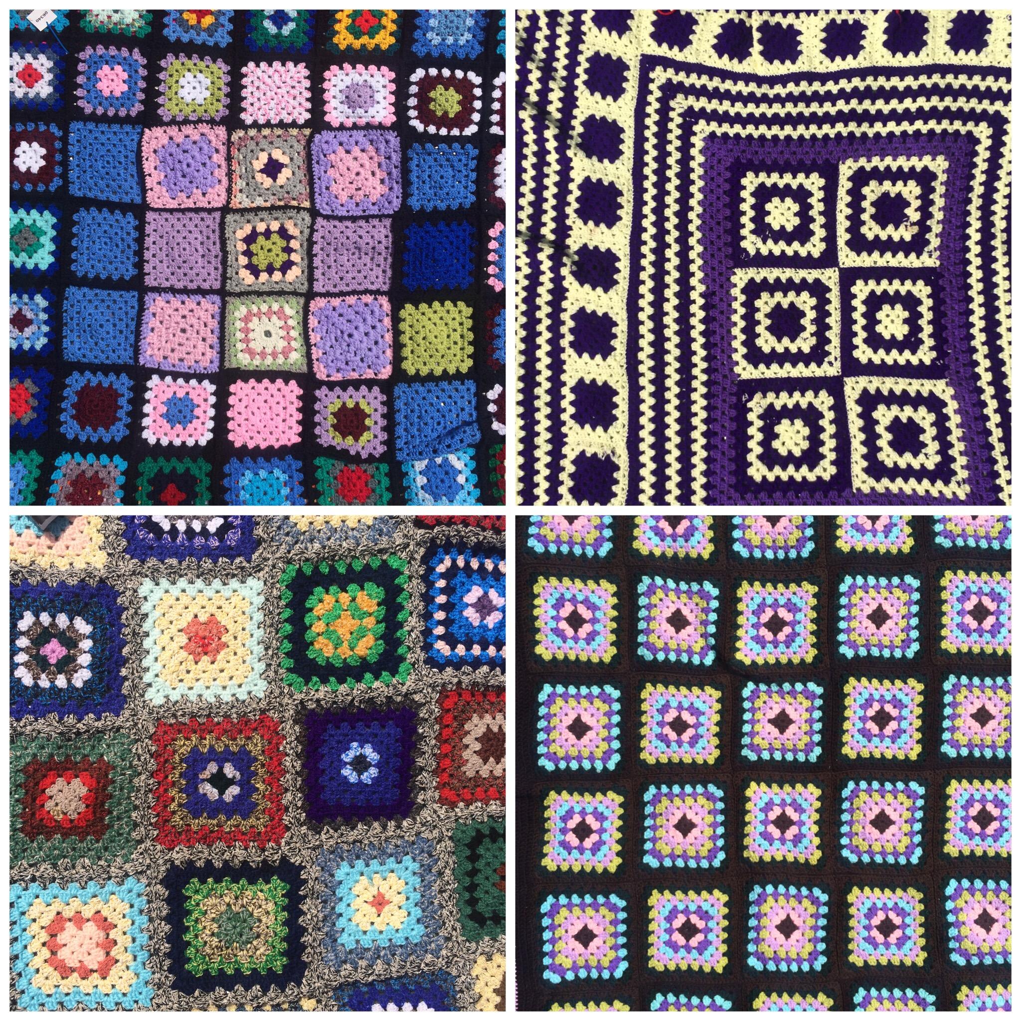 blankets mandela