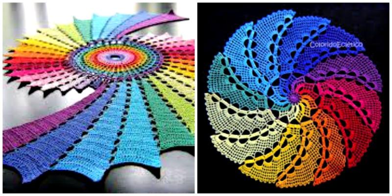 Fractal Crochet