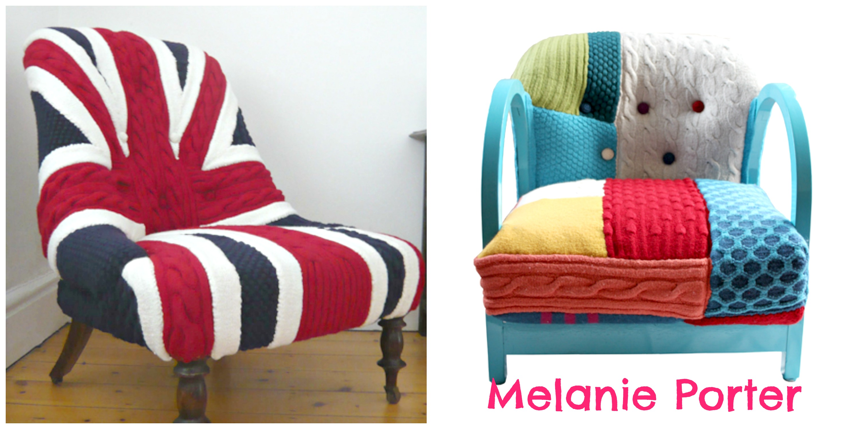 Claire Anne Ou0027 Brien Lives And Works In London Producing Textiles For  Furniture, Space And Product. Her Fabulously Decorative Pillows, Knitted  Fabrics And ...