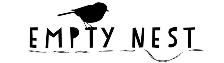 empty nest logo on hellohartdotcom