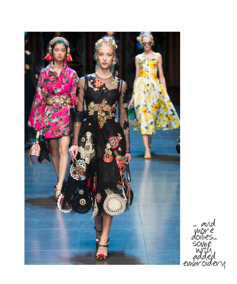 dolce and gabbana 3 october 2015 hellohart_com