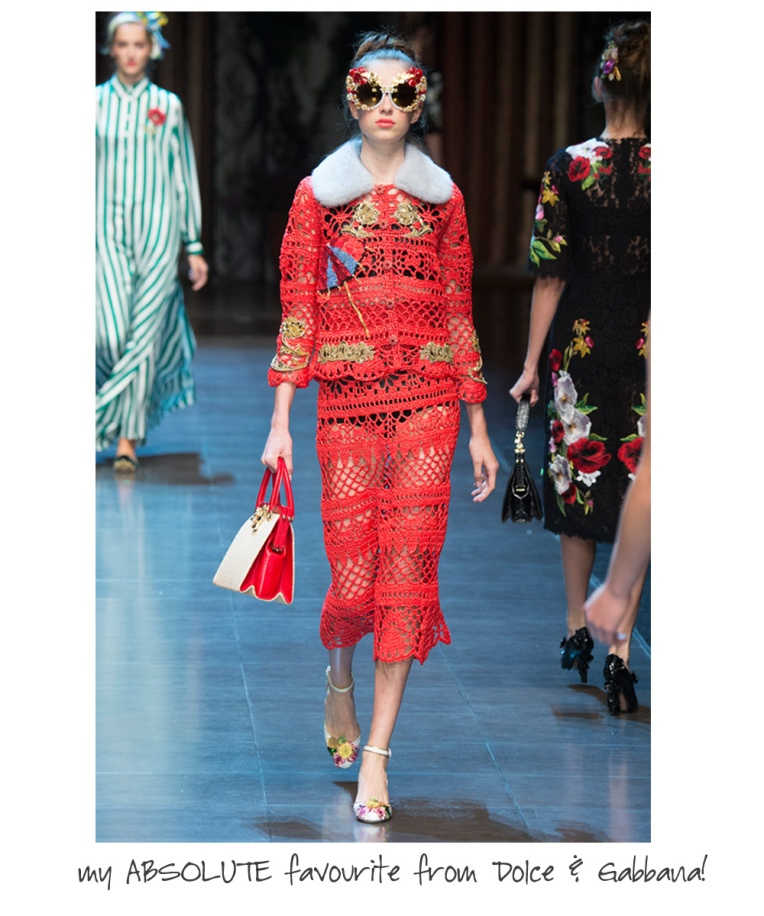 dolce and gabbana 4 october 2015 hellohart_com