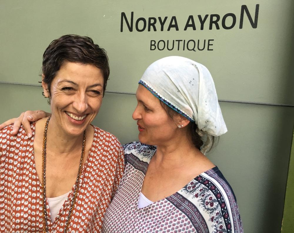 third day norya by ellen grave