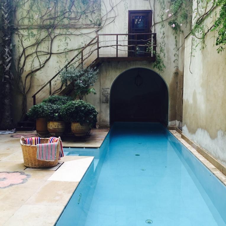 ell fenn pool