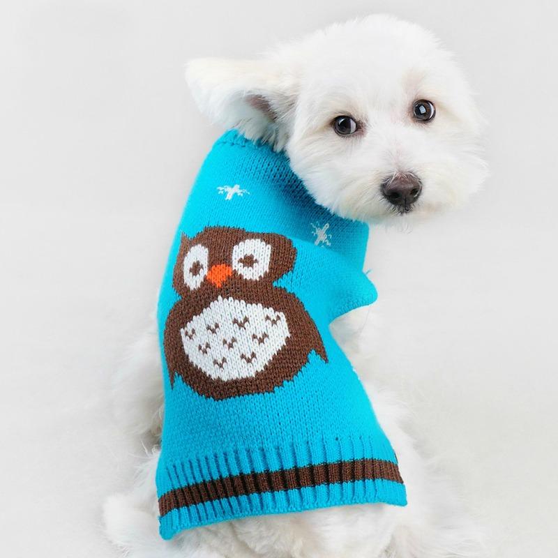 Owl-Design-Chicdog-font-b-crochet-b-font-font-b-dog-b-font-font-b-sweater